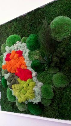 Vertical garden-Living wall beegreen-jardin.com