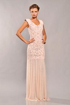 Ema Savahl Dress - LOVE
