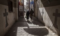Muslim mob attacked Christian homes in Egyptian province