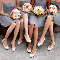 """Flats = how to be the last girl standing.  #goodbyeheels #tieks @tieks"""