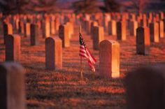 6 Easy Ways to teach children the importance of Memorial Day