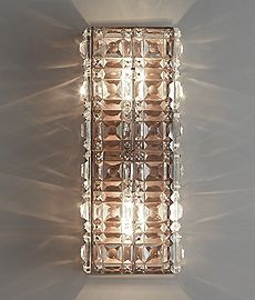 Hector Finch Berlin Wall Light, Double