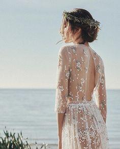 Bridal perfection  via @loveratory