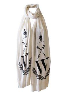 scarf<3