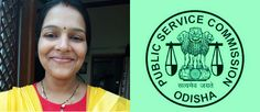 31 Years Old Odia girl Puspanjali Panda tops OAS exam 2011. Congrats #Puspanjali #OASTOPPER2011 #PuspanjaliPanda