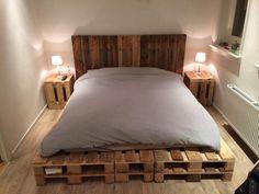 Fantastic DIY Wooden Pallet Projects