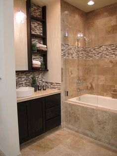 Bathroom Tile Ideas Bathroom Ideas Pinterest Bathroom