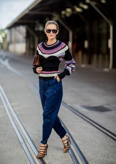 b63532ce The Street Style in Sydney Right Now Is All About the Little Details