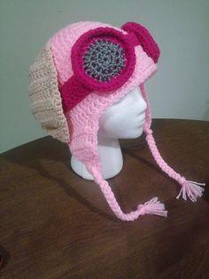 Ravelry: KimmyIsRad's Skye from Paw Patrol Hat
