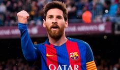 Video: Conmemorando a Messi