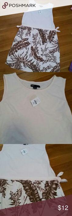 Gap kids girl dress size xxl/ 14-16 NWT.  100% cotton GAP Dresses