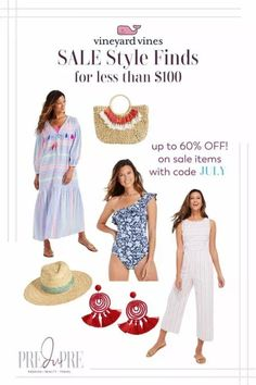 Great sale finds at Vineyard Vines for Fourth of July. Perfect wear for summer time. Download the LIKEtoKNOW.it app to shop this pic via screenshot