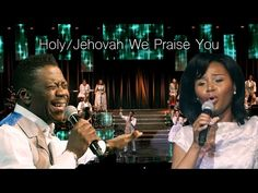 Benjamin Dube lyrics for Holy Jehovah We Praise You in worship songs Kinds Of Music, My Music, Praise And Worship Songs, In His Presence, Yours Lyrics, All Songs, Mp3 Song Download, Jehovah, Holi