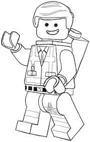 Lego Coloring Page Construction Worker Google Search Lego Coloring Pages Lego Movie Coloring Pages Lego Coloring