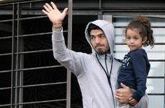 FIFA and Union Agree Luis Suarez Needs 'Treatment'