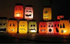 Bien qu'Halloween ne fasse pas partie de nos traditions, nous sommes de plus en plus nombreux à nous prêter au jeu et à décorer notre habitation pour l'occasion. Chauves-souris en plastique, fausses toiles d'araignées, citrouilles sculptées et autres ornementations monstrueuses se sont ainsi invitées dans grandnombre de nos foyers en cette fin du mois d'octobre....
