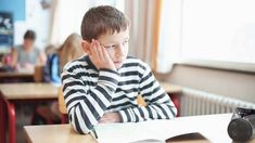 Could your child's trouble with hyperactivity or focus be a symptom of ADHD? Use this checklist to learn about signs of attention-deficit disorder at different ages.