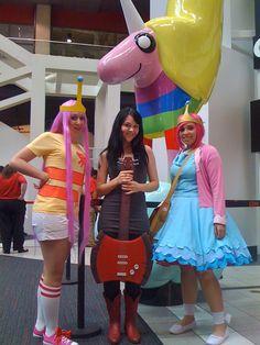 561e4c2b4 Marceline Cute Glasses, Girls With Glasses, Princess Bubblegum, Adventure  Time, Marceline