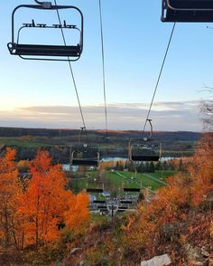6 Extraordinary Cable Car Rides You Need To Take In Ontario Screen Shot, Ontario, Places To Go, Shots, Mountains, Car, Nature, Travel, Automobile