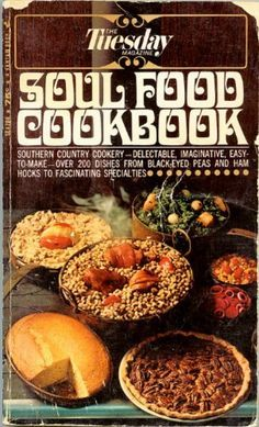 Food for the people princess pamelas soul food cookbook 1969 more african american soul food system books african american forumfinder Gallery