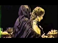 Kevin Gray - The Phantom of the Opera Highlights  (Kevin Gray is a very passionate Phantom.  It may be my imagination, but the deformity looks so much more gruesome than others)