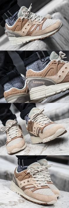 #Saucony Grid SD #Quilted #Heritage