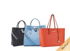 Website For Michael Kors Bags! Super Cheap! $39.99 - $62.99!