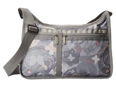 LeSportsac Deluxe Everyday Bag Revolve - Zappos.com Free Shipping BOTH Ways