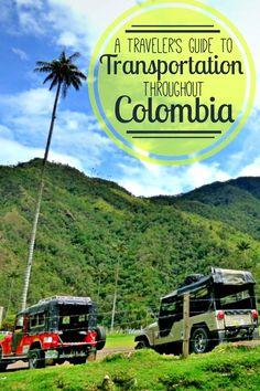 Transportation information travel