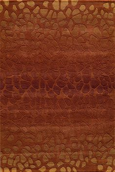 Delhi is exquisitely hand tufted and hand carved by master craftsmen. Made in India of 100% wool, the simplicity, elegance, and beauty of this fine collection is truly unique. #color #rug #pattern #home