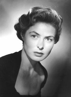 Ingrid Bergman, c.1951