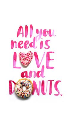 Valentine's Day Themed Mobile Wallpapers from Dunkin' Donuts | Dunkin' Donuts