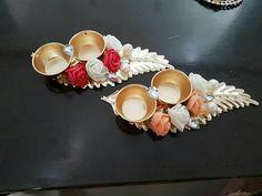 Diya Decoration Ideas, Diy Diwali Decorations, Diwali Diya, Diwali Craft, Diwali Candles, Special Images, Candels, Happy Diwali, Incense Sticks