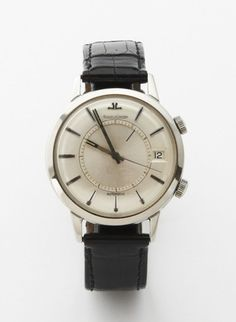 (4275) Jaeger-LeCoultre : Automatic Day Date Watch | Sumally (サマリー)