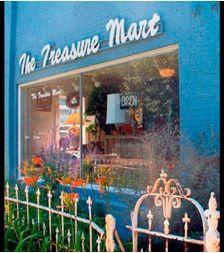 Treasure Mart  Ann Arbor