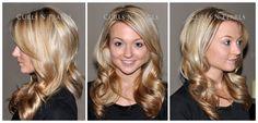 creating soft curls in hair | ... TopStyler by InStyler actually work? [ HAIR REVIEW] - Curls N Pearls