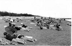Terijoen rannassa 1933