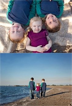 Beach, lakeview, photographer, photography, photos, sand, lake, brothers, sister, children, siblings, protector, holding hands, walks on a beach