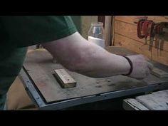 Objets déco, tutoriels et meubles en bois de palettes : DIY : Faire sécher la colle cyanolite  très vite e...