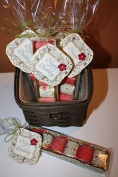 Nugget Box Elementary Elegance with Everyday Enchantment DSP