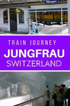 The Jungfrau Mountai