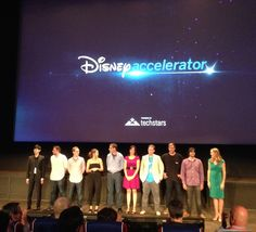 10 CEOs Pitch Their Disney Accelerator Startups in 6 Seconds