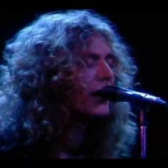 Led Zeppelin - That's The Way (Earl Court 1975)