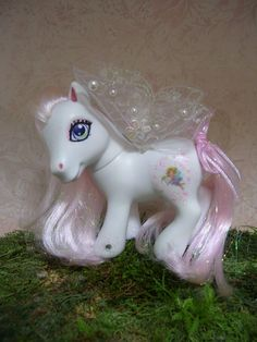 Custom My Little Pony  Tooth Fairy by Wendypony on Etsy, $18.00