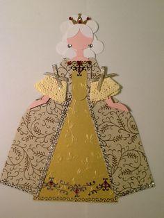 Sua Maesta Maria Antonietta........