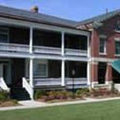Joint Base Myer-Henderson Hall, Virginia: Temporary Lodging