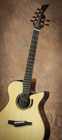 matsuda guitar #89 by matsudaguitars, via Flickr