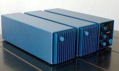 Crimson CS610C Preamp + CS630C monoblock power amplifiers