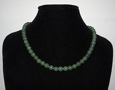 "0.3"" China Certified Nature Nephrite Hetian Jade Round Pearls Women's Necklace, http://www.amazon.com/dp/B01FET8BPW/ref=cm_sw_r_pi_n_awdm_.2-DxbQGJXYQ0"
