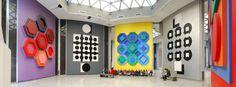 Fondation Vasarely à Aix en Provence |13100| avec offres spéciales ...